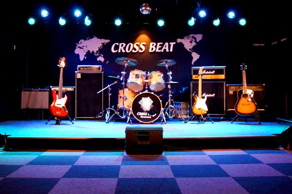 エレゴー エレクトーン cross beat